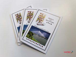 Bridge for Beginners Booklets