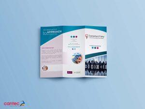 Comerford Foley Brochure