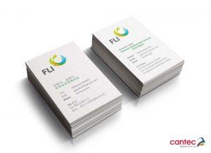 FLI Business Cards