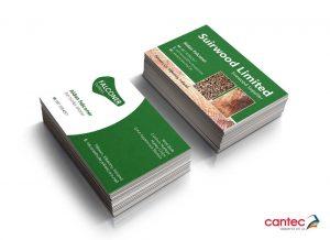 Falconer Hurleys Business Cards