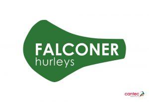 Falconer Hurleys Logo Design