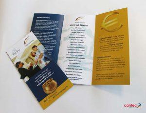 Fogarty Financial Brochures
