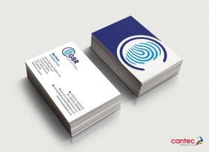 Global Business Register Business Cards