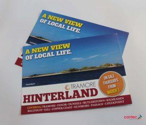 Hinterland Flyer