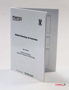Mergo Booklet