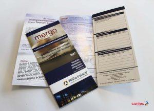 Mergo Brochures