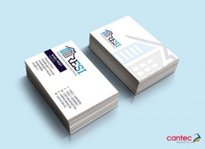RESI Business Cards
