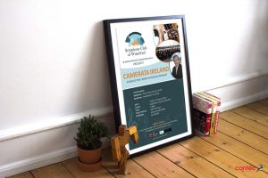 SCOW Camerata Poster