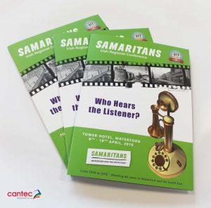 Samaritans Presentation Folder