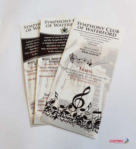 Symphony Club Waterford Flyer