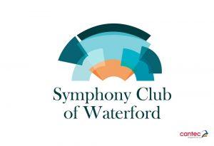 Symphony Club Waterford Logo Design