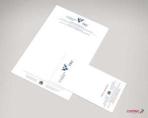 VEC Business Stationery
