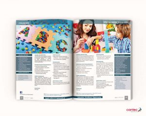 WCFE 2015 Booklets