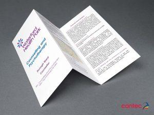 Waterford Health Park Brochure