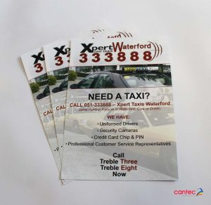 Xpert Waterford Flyer