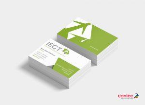 IECT Business Card